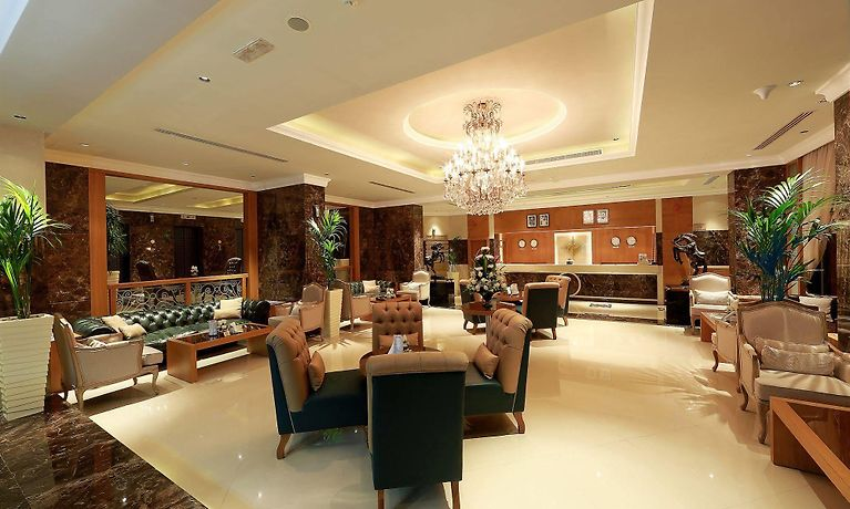 Al Khaleej Plaza Hotel Dubai